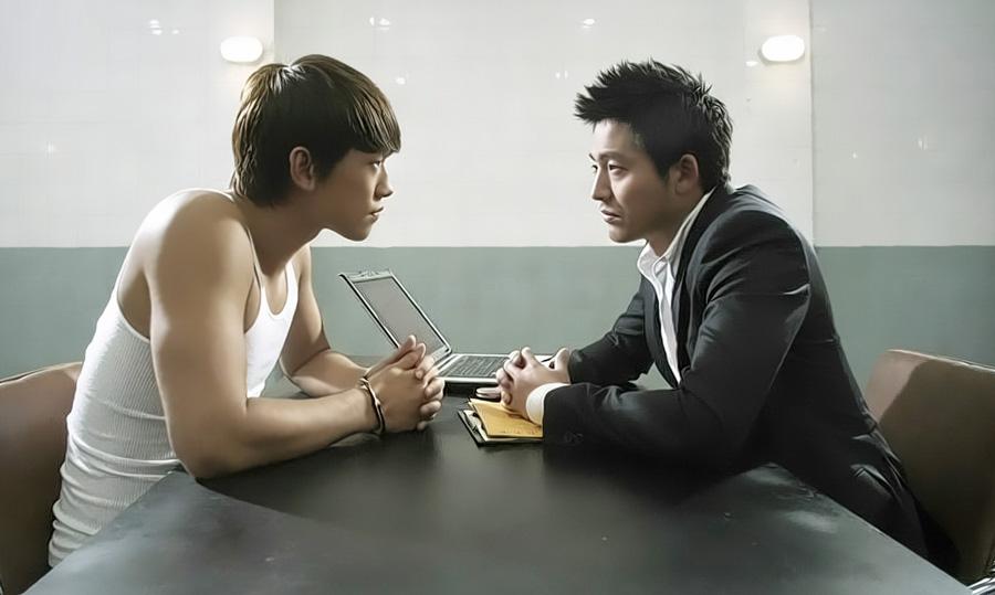 Сериалы корейские - 13 - Страница 21 108