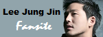 Lee Jung Jin Overseas Fansite